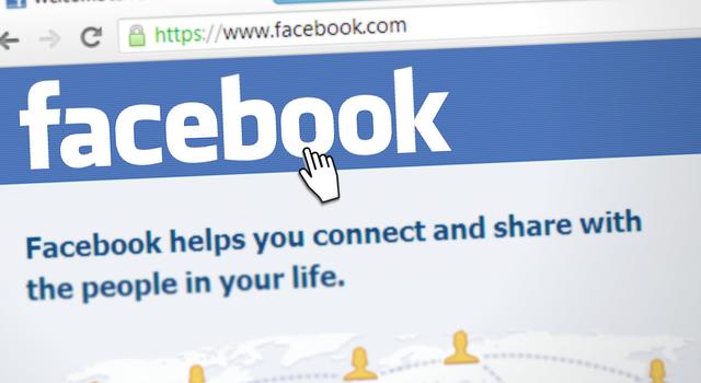 Créer sa page professionnelle sur Facebook